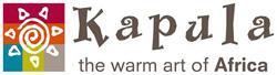 Kapula Candles Logo