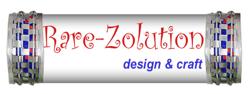 Rare Zolution logo